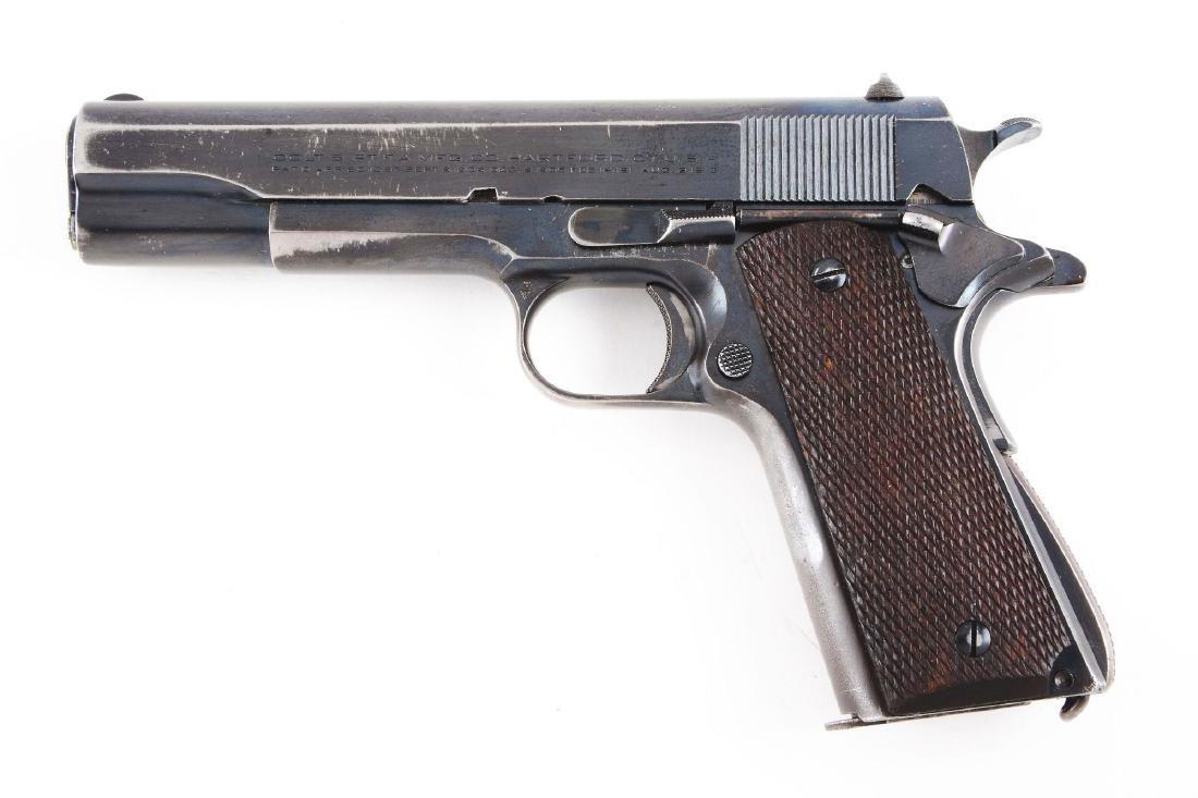(C) Rare Argentine 1941 Navy Colt Model 1911 - 2