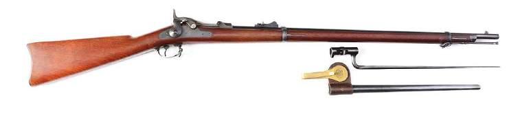 A High Condition US Springfield Model 1879 Trapdoor
