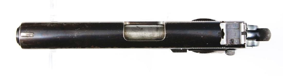 (C) Pre-War Colt Service Model Ace .22 Caliber - 4