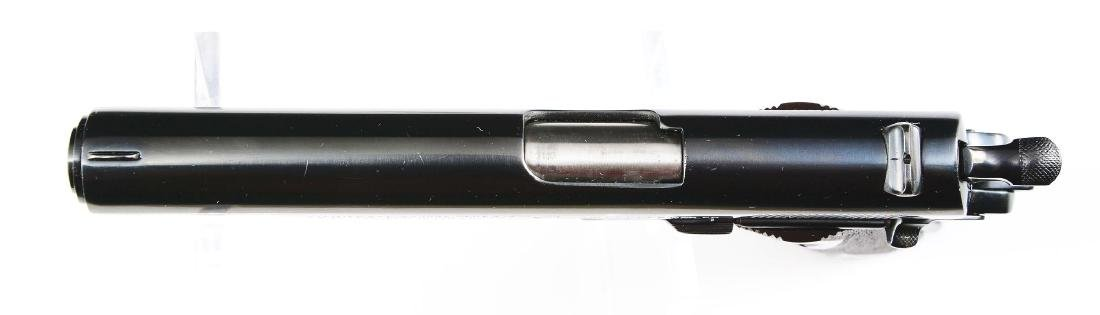 (C) Colt Model 1911 Commercial Semi-Automatic Pistol - 4