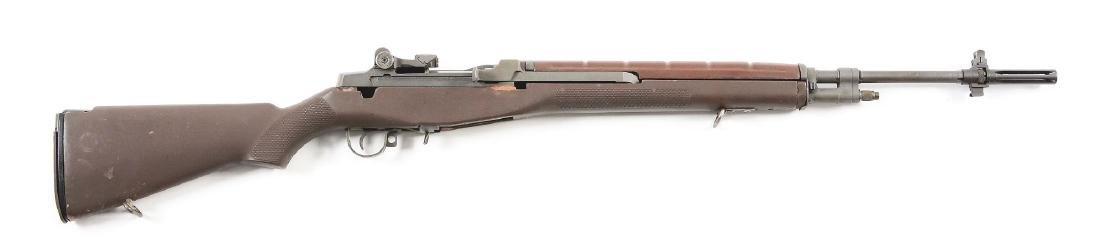 (M) Polytech China M14s Semi-Automatic Rifle.