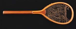 Feltham TiltHead Tennis Racket