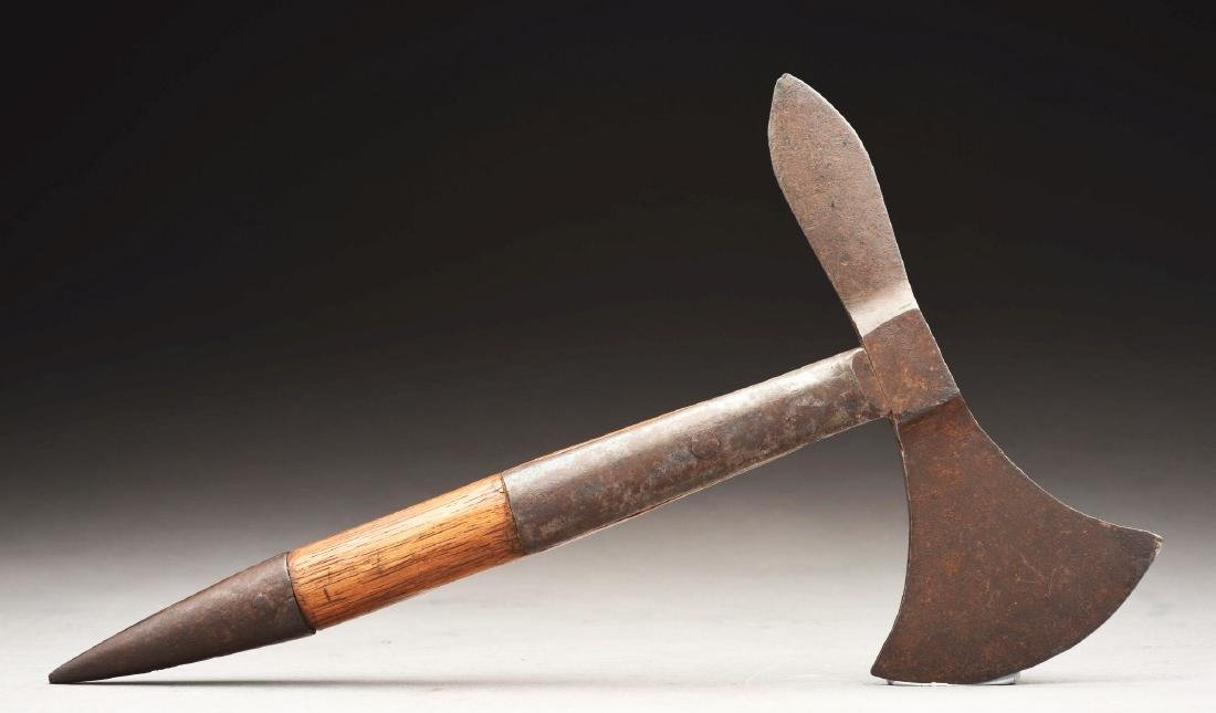18th Century Chester County, Pennsylvania Tomahawk