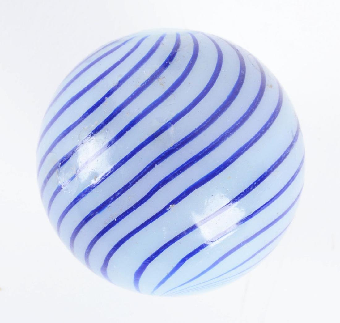 Large Clambroth Marble. - 3