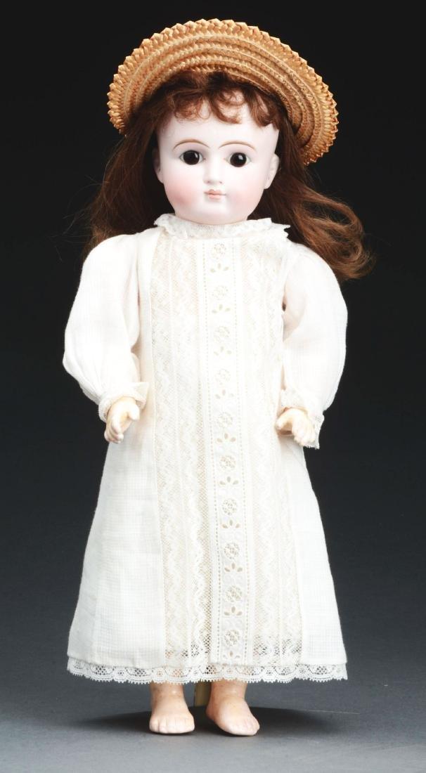 Belton-Type Child Doll.