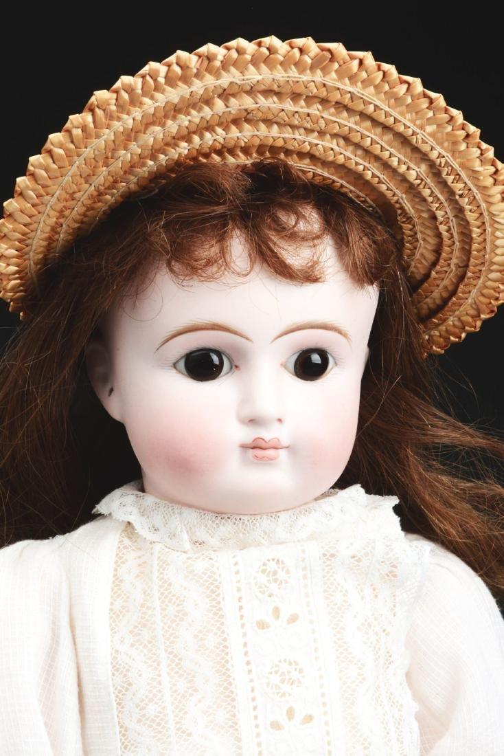 Belton-Type Child Doll. - 2