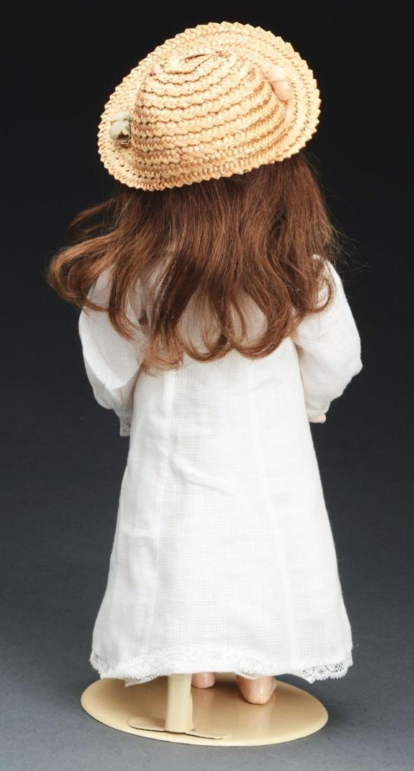 Belton-Type Child Doll. - 3