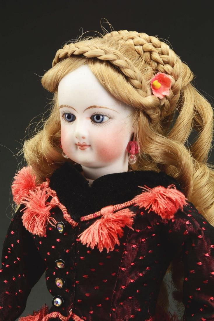 Sweet Petite French Doll. - 3