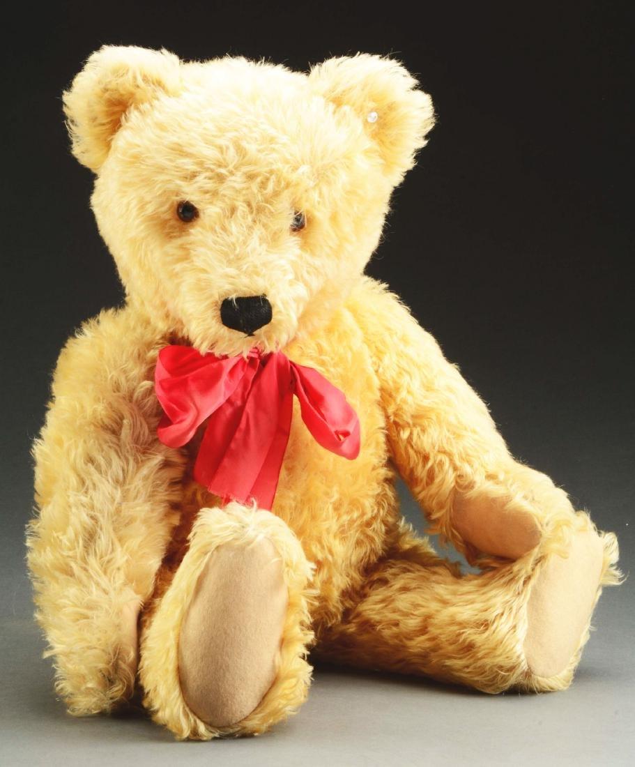 "24"" Steiff Gold Original Teddy."