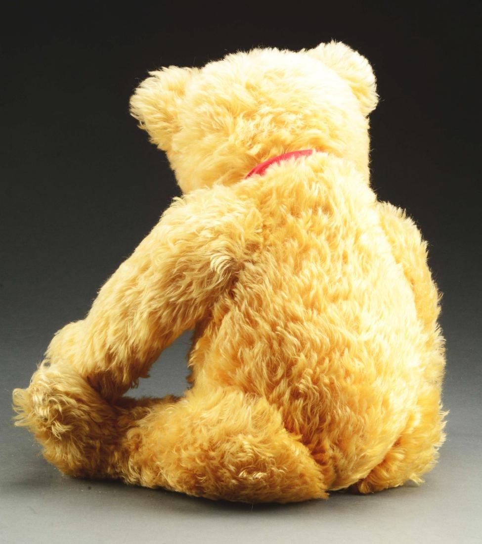"24"" Steiff Gold Original Teddy. - 2"