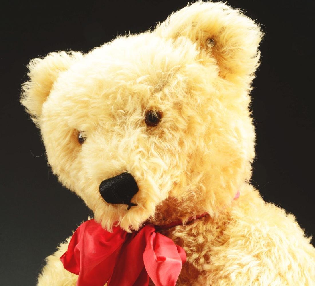 "24"" Steiff Gold Original Teddy. - 3"