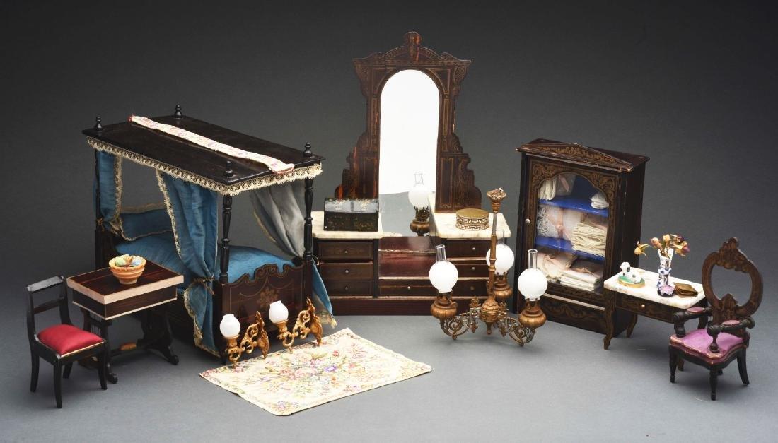Waltershausen Bedroom Set.