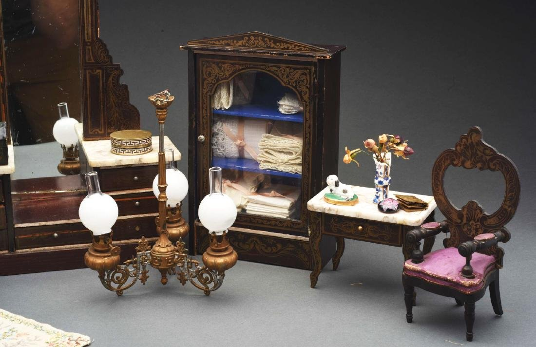 Waltershausen Bedroom Set. - 2