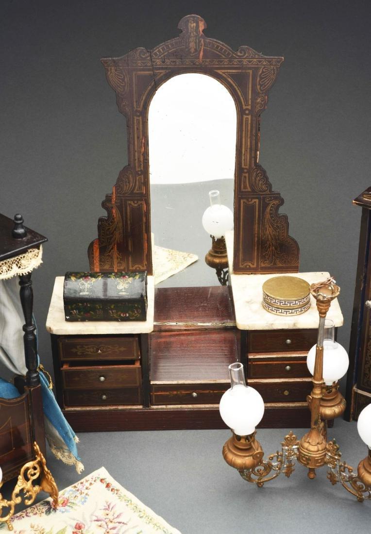 Waltershausen Bedroom Set. - 3