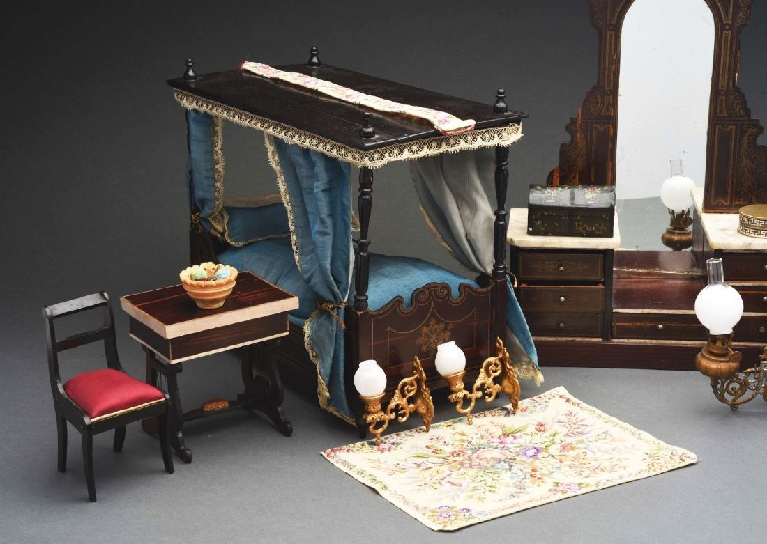 Waltershausen Bedroom Set. - 4