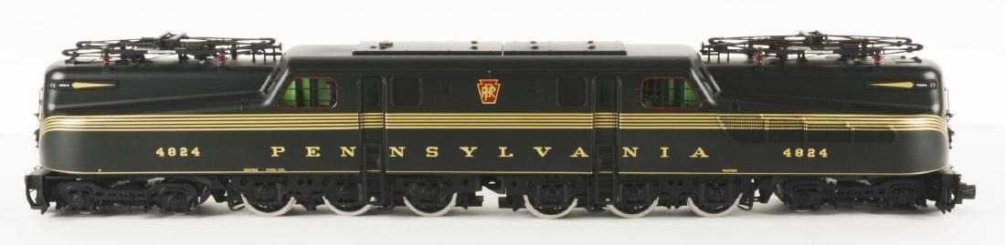 PRR GG1 Engine No. 4824.