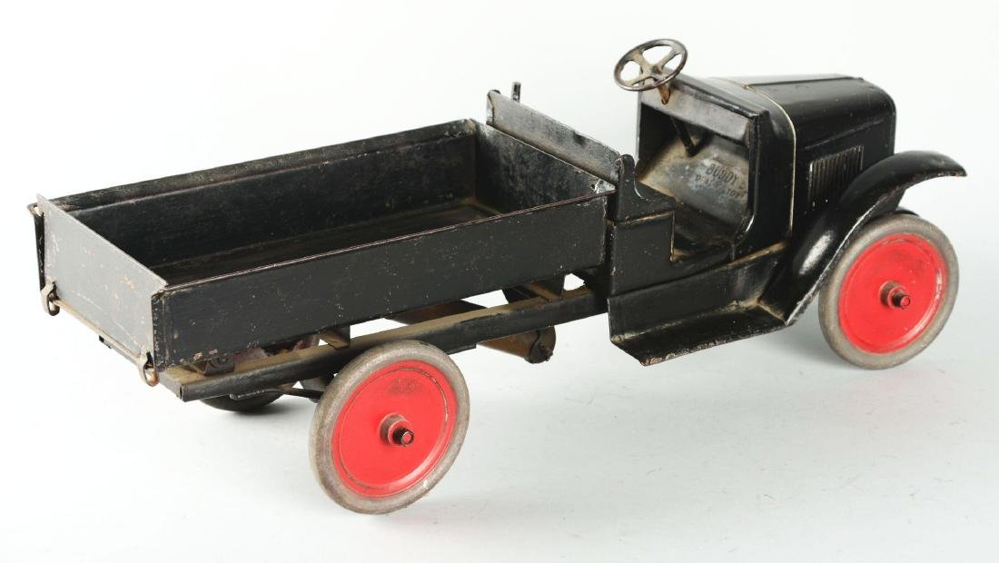 Pressed Steel Buddy Hydraulic Dump Truck. - 2