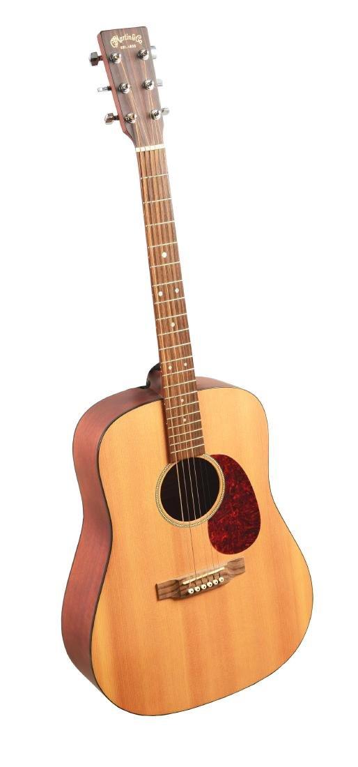 C.F. Martin & Co. DM Mahogany Dreadnought Acoustic