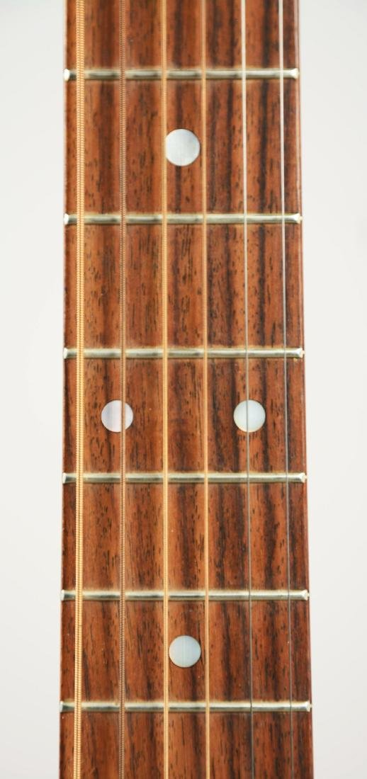 C.F. Martin & Co. DM Mahogany Dreadnought Acoustic - 3