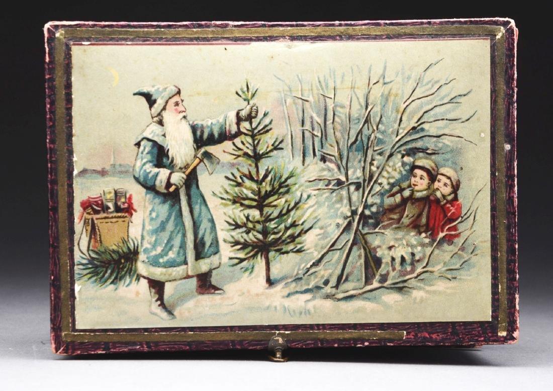 Sewing Box Christmas Gift. - 3