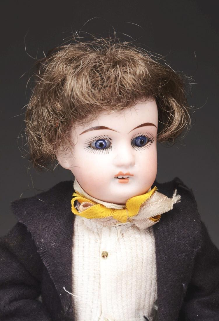 Lot Of 2: Antique Dolls. - 3