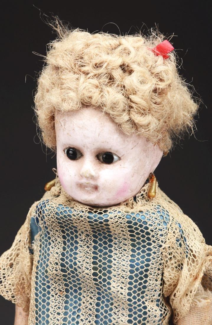 Lot Of 2: Antique Dolls. - 4