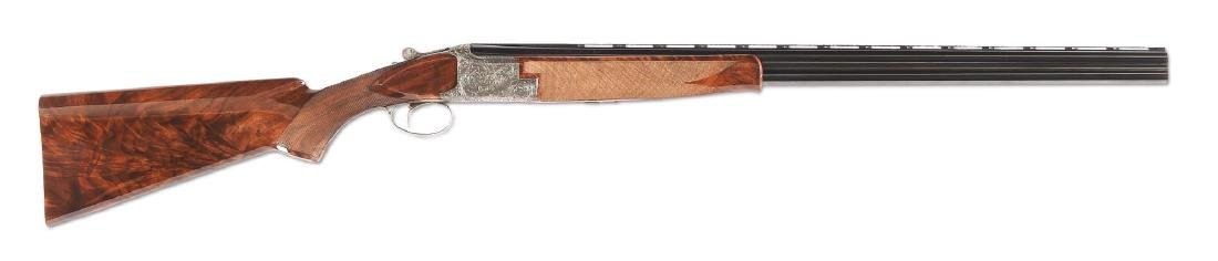 "(M) 20 Gauge Browning ""C"" Series ""Exhibition"""