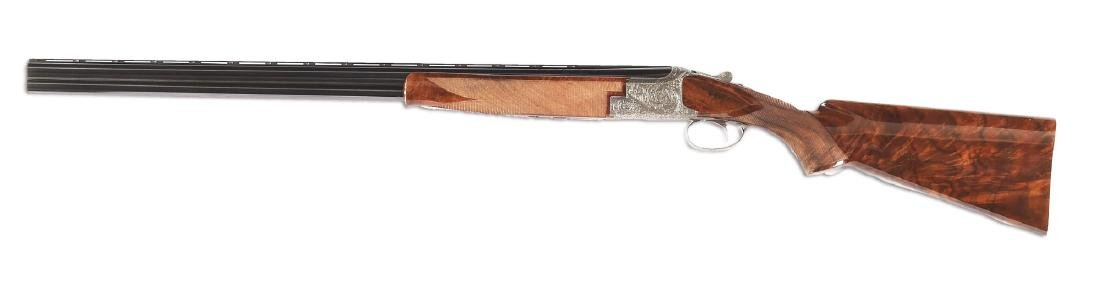 "(M) 20 Gauge Browning ""C"" Series ""Exhibition"" - 2"