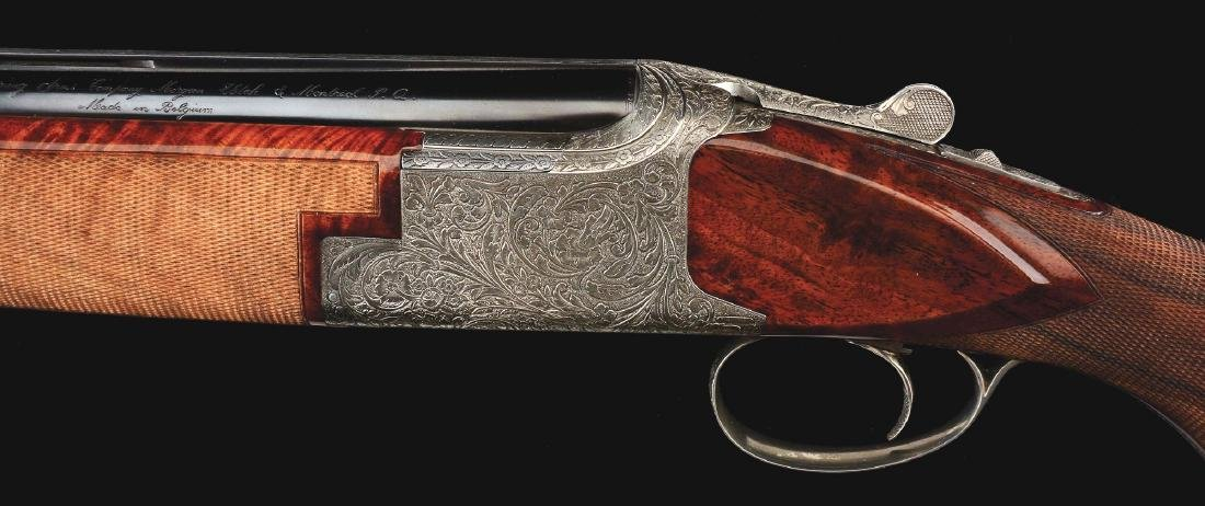 "(M) 20 Gauge Browning ""C"" Series ""Exhibition"" - 6"