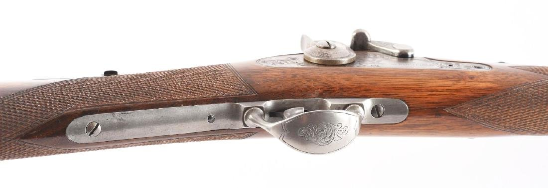 (A)   RARE SPRINGFIELD MODEL 1875 TYPE II OFFICER'S - 3