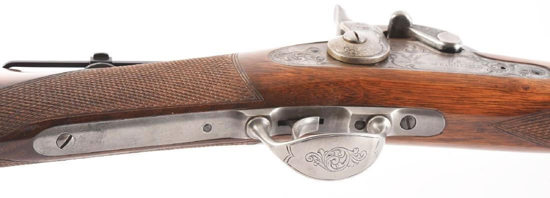 (A)   RARE SPRINGFIELD MODEL 1875 TYPE II OFFICER'S - 4