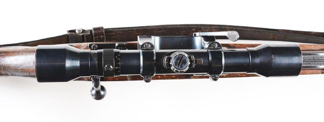 (C) Karabiner 98k Sniper Variant Mauser Code. - 6