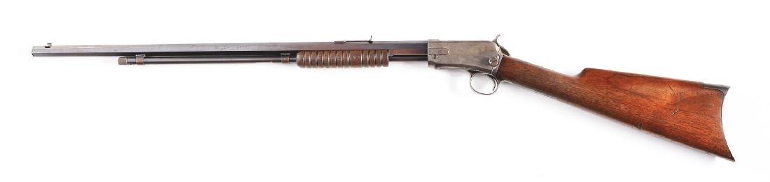 (C) Case Colored Winchester Model 1890 Slide Action - 2