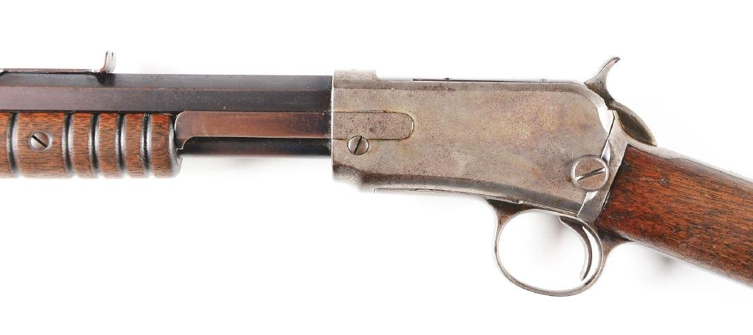 (C) Case Colored Winchester Model 1890 Slide Action - 3
