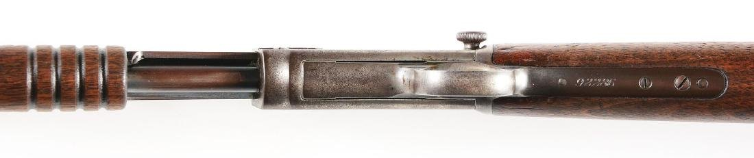 (C) Case Colored Winchester Model 1890 Slide Action - 4
