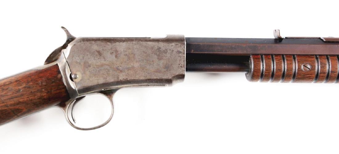 (C) Case Colored Winchester Model 1890 Slide Action - 5