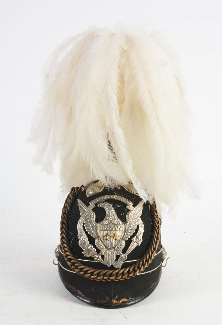 Indian Wars Period Non-Regulation Officer's Dress