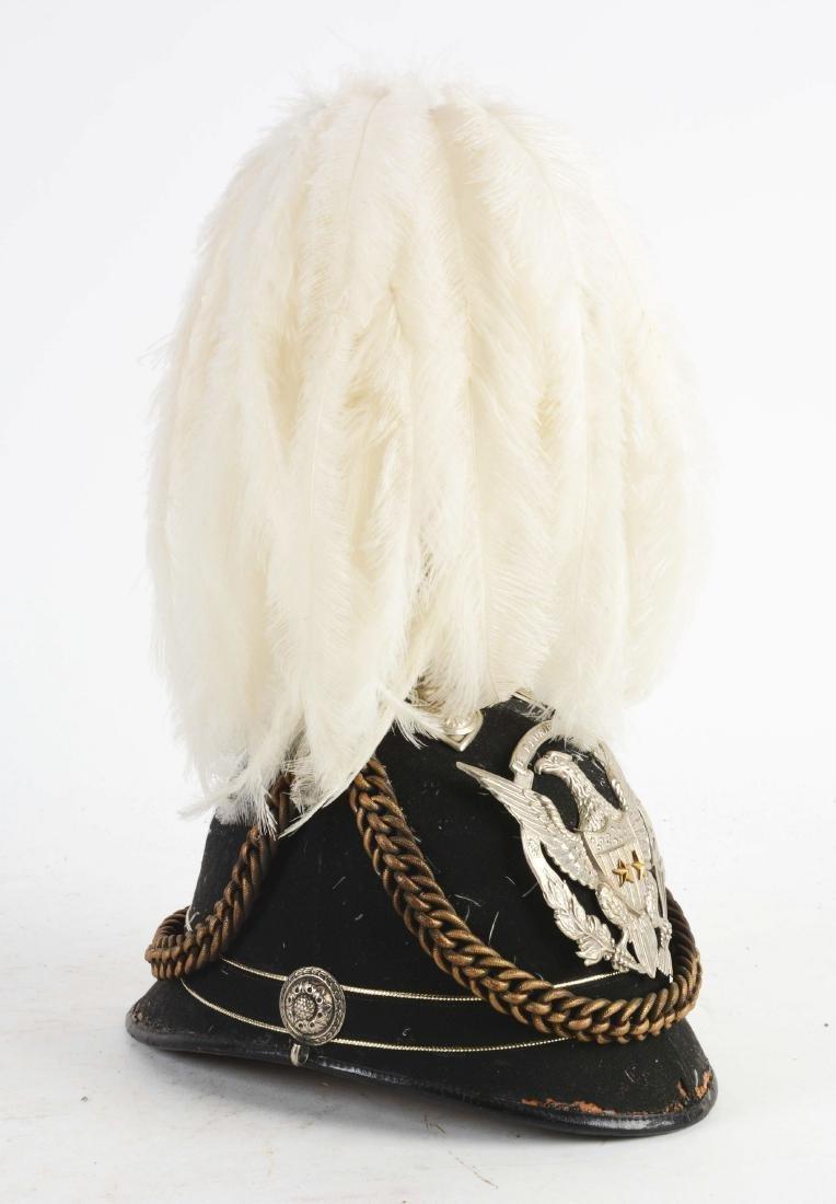 Indian Wars Period Non-Regulation Officer's Dress - 2