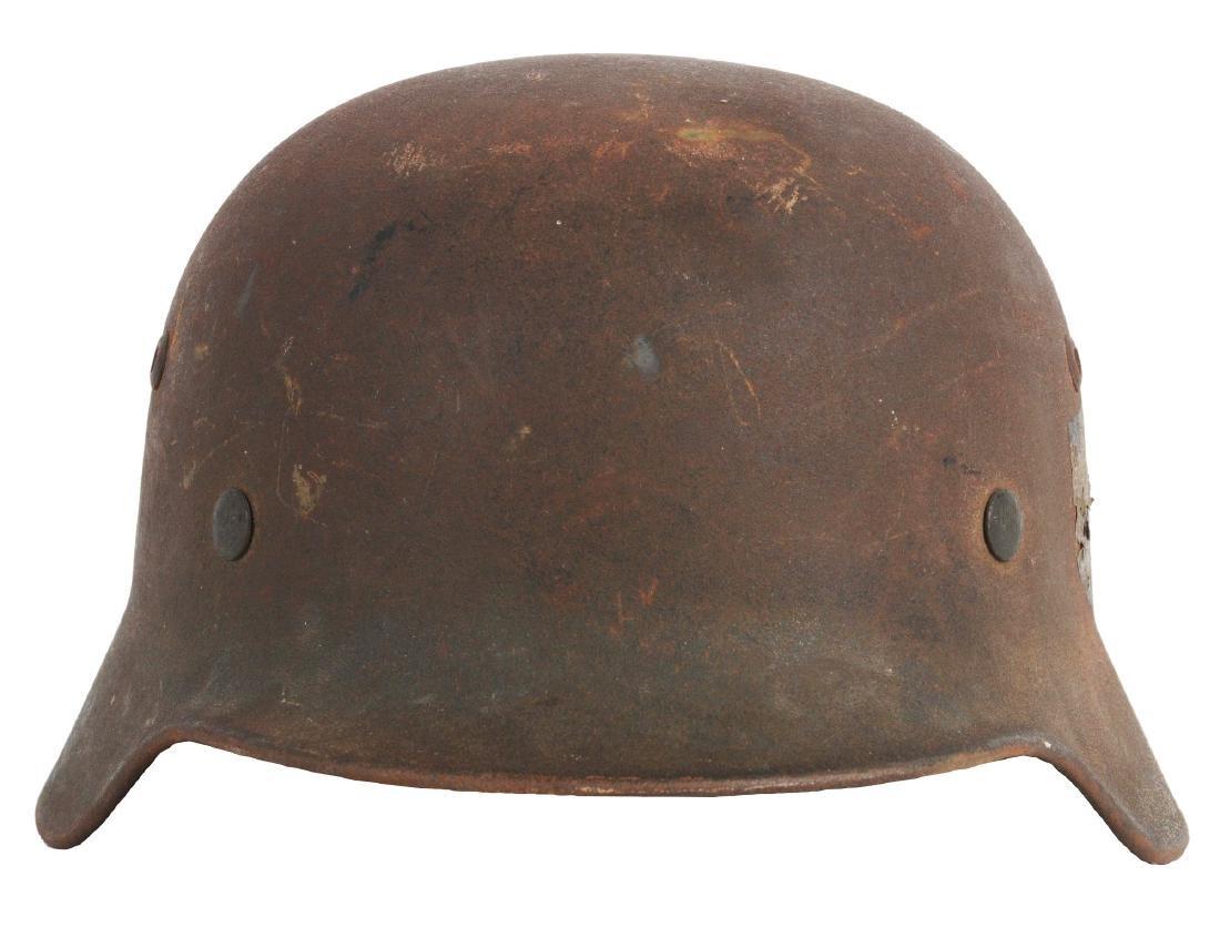 German WWII Heer M35 Factory Reissue Single Decal