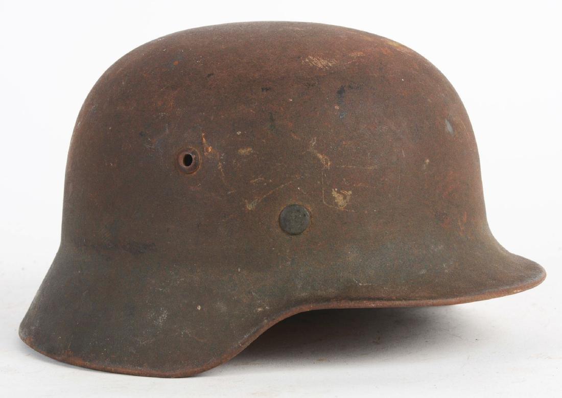 German WWII Heer M35 Factory Reissue Single Decal - 3