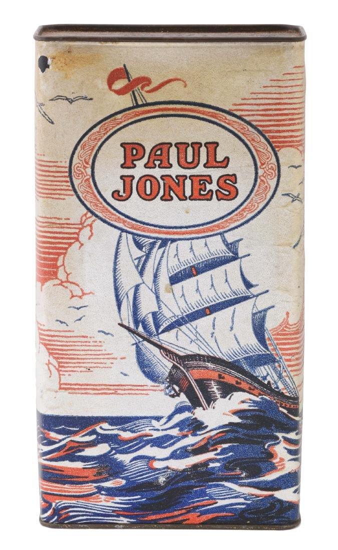Scarce Paul Jones Prohibition Whiskey.