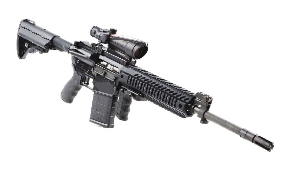 (M) Colt LE901-16S Semi-Automatic Modular Carbine.