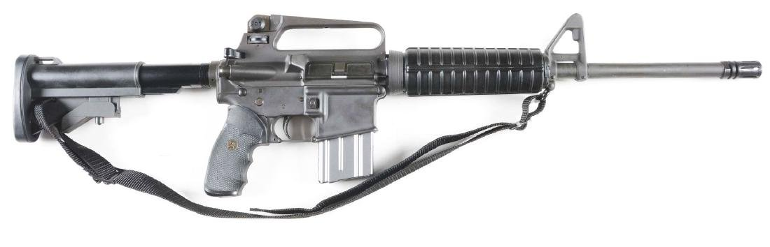 (M) Colt Sporter Lightweight (AR-15) Semi-Automatic