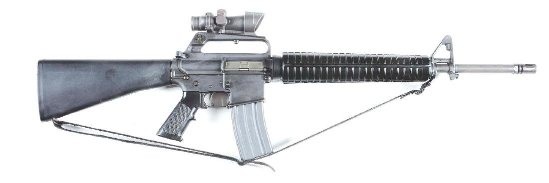 (M) Pre-Ban Colt AR15 A2 Sporter II Semi-Automatic