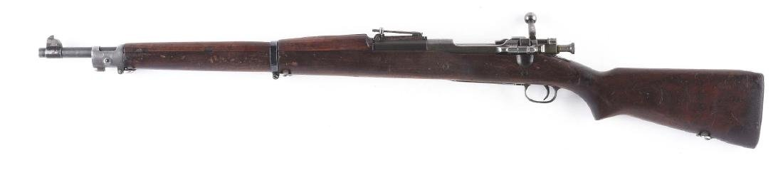 (C) US Springfield Model 1903 Bolt Action Rifle. - 2
