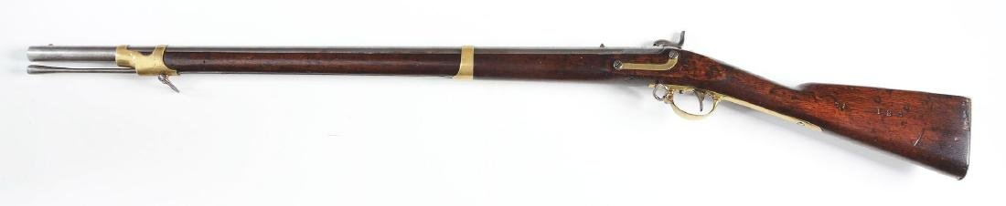 """(A) Scarce Model 1841 """"Mississippi"""" Percussion Rifle by - 2"""