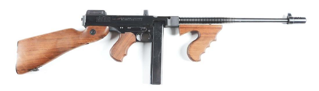 (M) Rare 10mm Auto-Ordnance Thompson Semi-Automatic