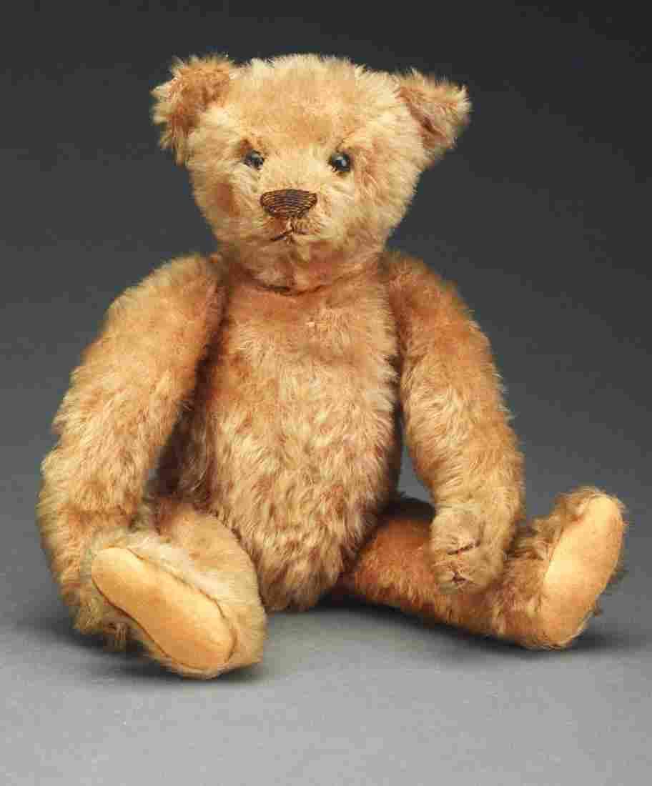 1909 Steiff Teddy Bear.