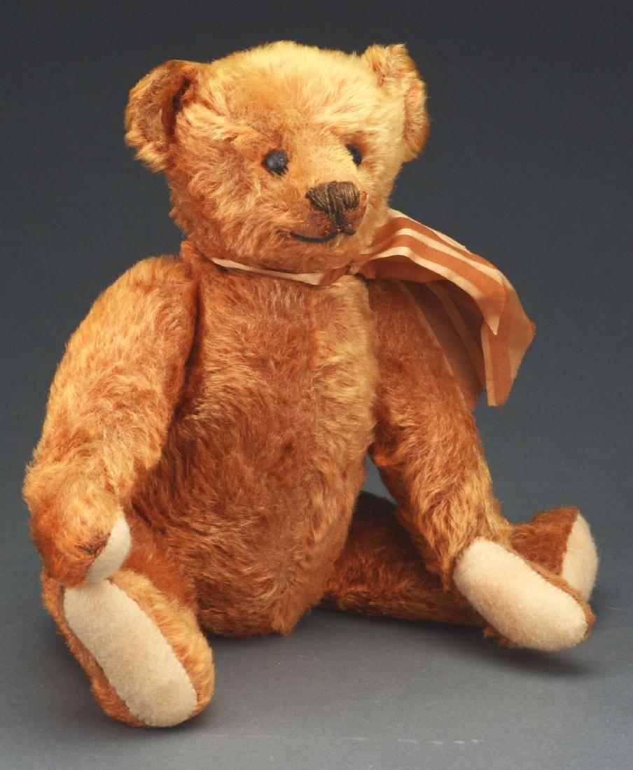 Stuffed Bear.