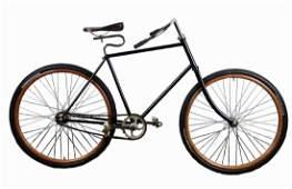 1893 Western Wheel Works Bicycle.